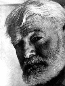 1955 Hemingway