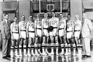 NBA 1955