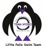 Go Team Hydro Penguins!