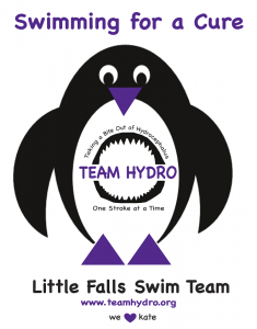 Go Team Hydro Penguins!